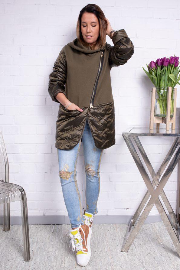 bluza 1354 khaki (1)