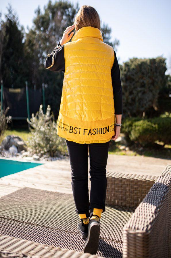 kamizelka 1448 żółty+czarny (4)