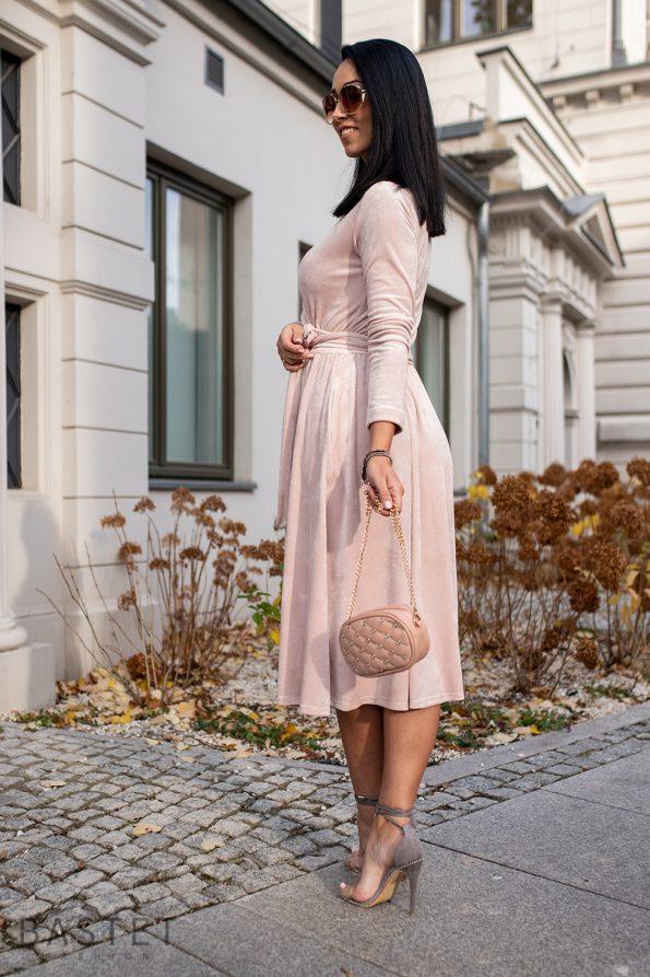 sukienka-1339-puder-róż-2