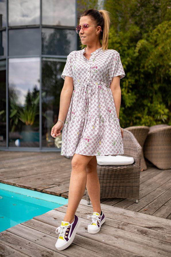 sukienka-1555-róż-3